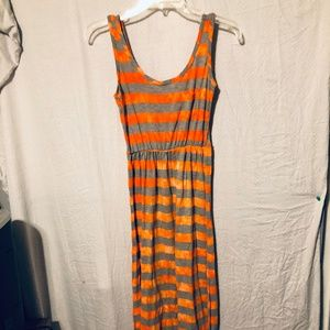 Maxi Dress by Just Love size S